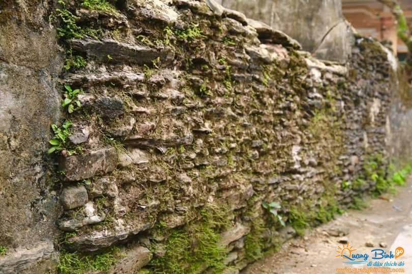 Tường san hô, Làng bích họa Cảnh Dương, Quảng Trạch - Tour du lịch tốt nhất Quảng Bình go