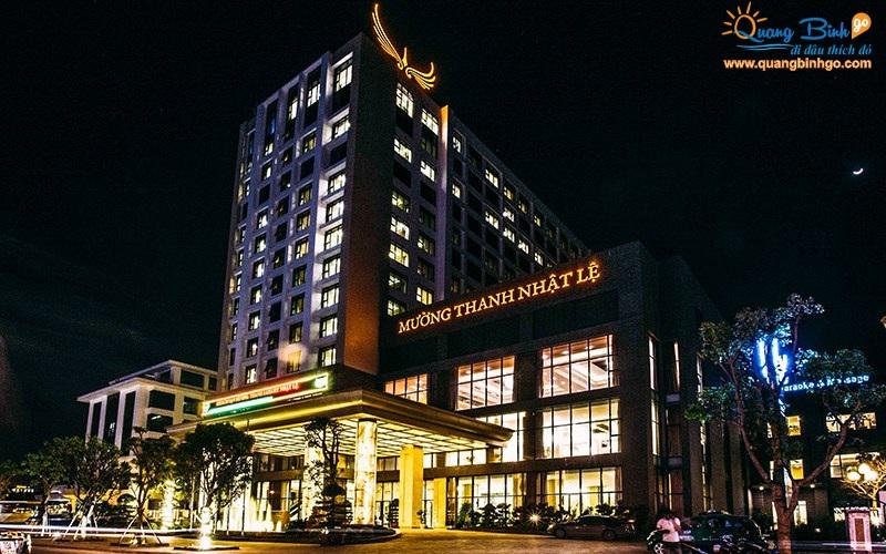 Khách sạn Mường Thanh tour du lịch tốt nhất Quảng Bình go 0
