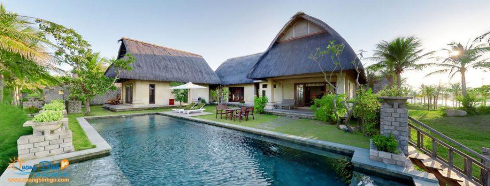 Sun Spa Resort, Mỹ Cảnh, Bảo Ninh, Đồng Hới, Quảng Bình go 1