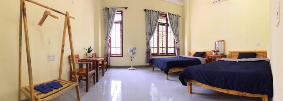 Tom house homestay Đồng Hới, Quảng Bình 0