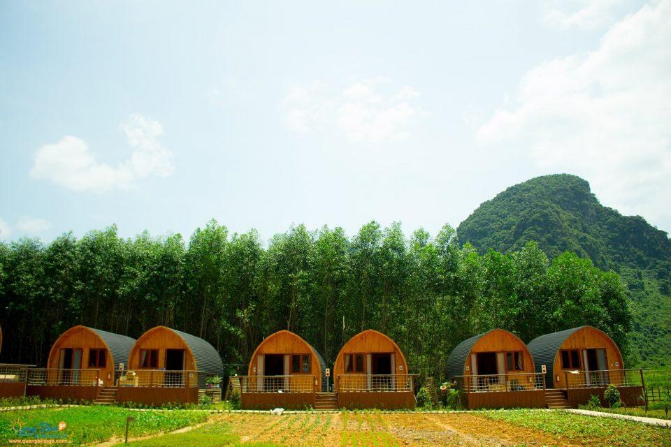 Farmstay Chày Lập, Phong Nha - Kẻ Bàng - Thông tin, dịch vụ du lịch - Quảng Bình go 3