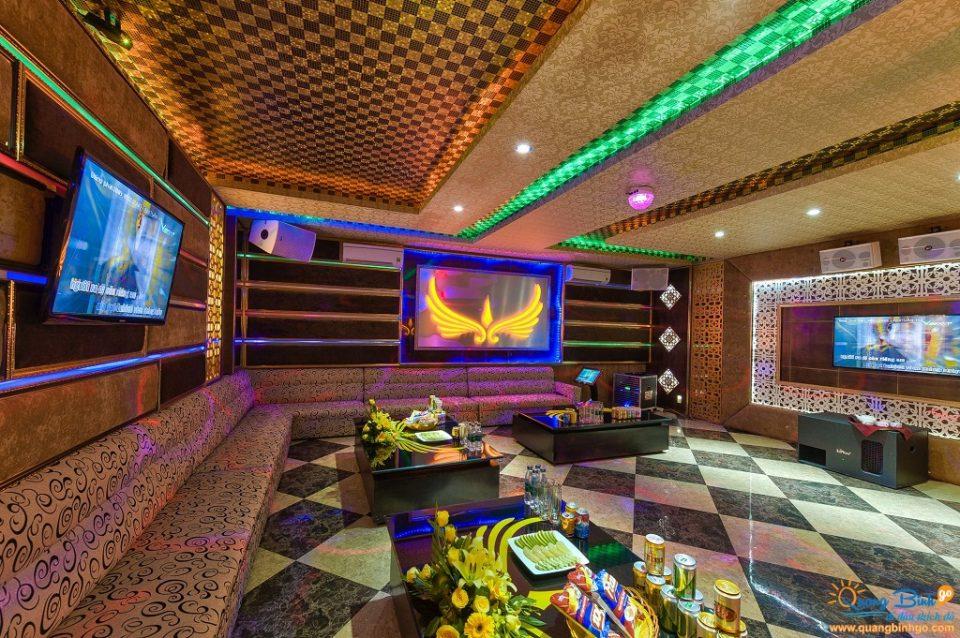 Karaoke Khách sạn Mường Thanh 4 sao, Quảng Bình - Thông tin, dịch vụ du lịch - Quảng Bình go