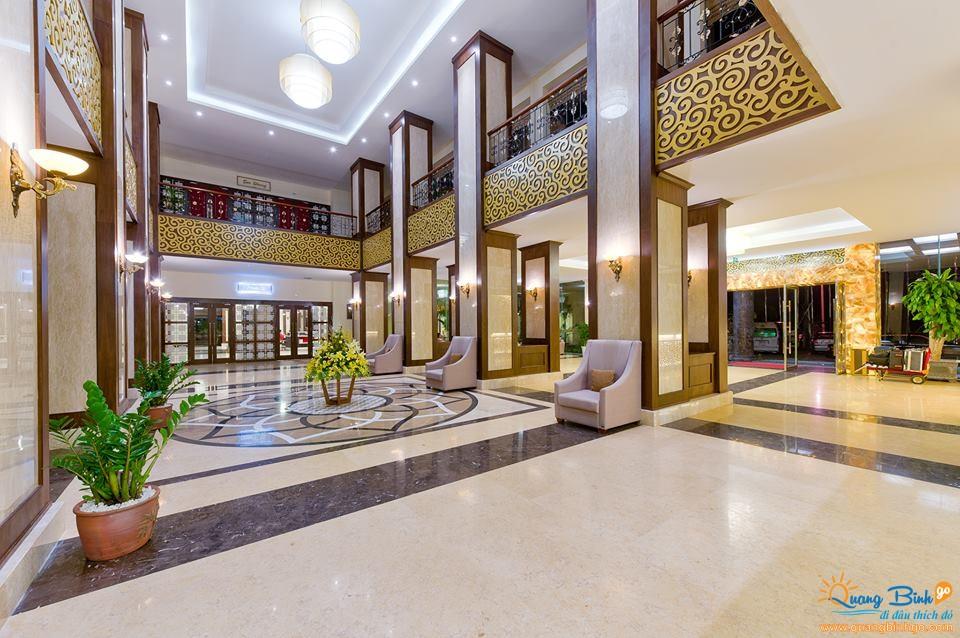 khách sạn Mường Thanh 4 sao, Quảng Bình - Thông tin, dịch vụ du lịch - Quảng Bình go 3