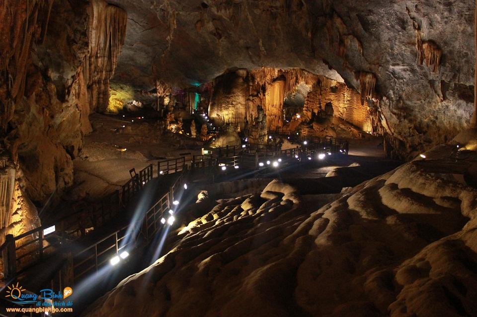 Tour du lịch Quảng Bình giá rẻ 3 ngày DƯỚI 2 TRIỆU - ❷⓿❶❾ (HOT)
