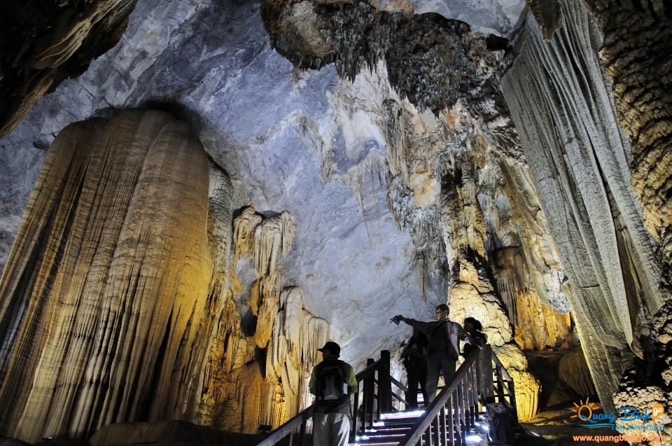 Paradise Cave, Phong Nha, Quang Binh Go travel 6Paradise Cave, Phong Nha - Ke Bang, Quang Binh Go travel 6
