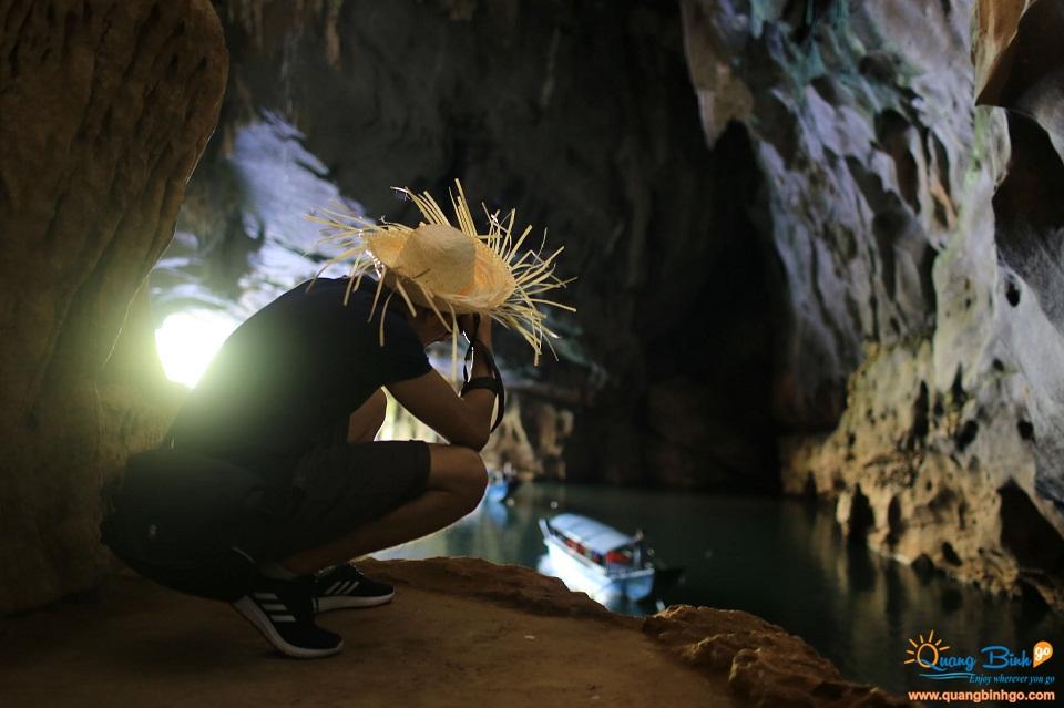 Phong Nha Cave Quang Binh Go tour 1