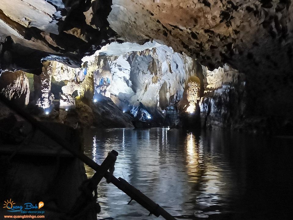 Phong Nha Cave Quang Binh Go tour 3