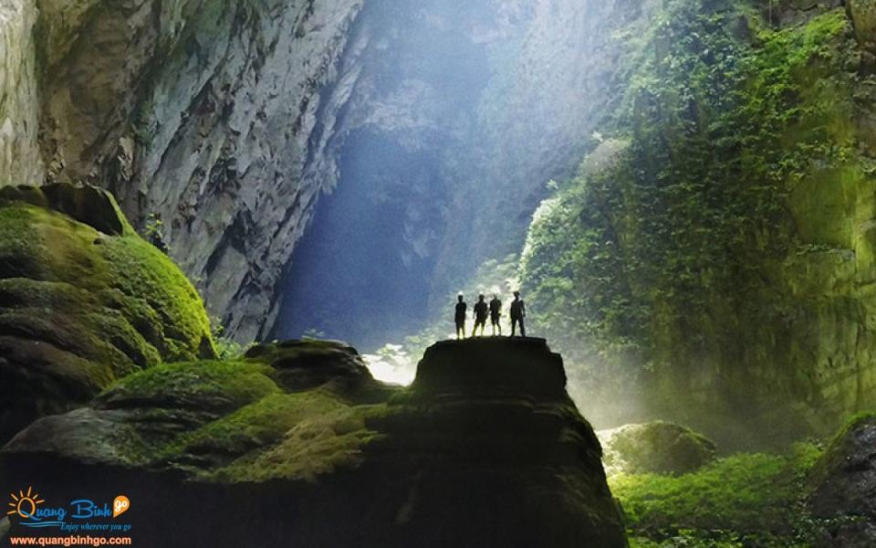 Son Doong Cave, Phong Nha - Ke Bang, Quang Binh Go travel 1