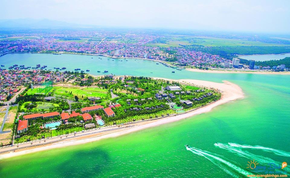 Khu nghỉ dưỡng Sun Spa Resort & Villas