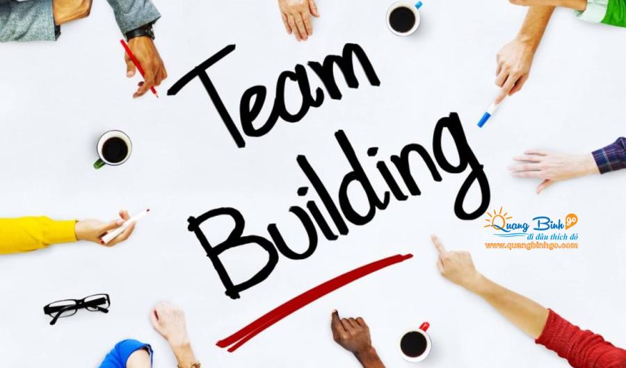 Team building Quảng Bình Go Travel 6