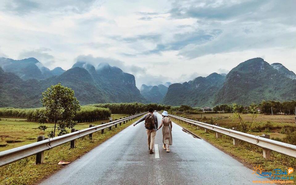 Di sản Thế giới, vườn Quốc gia Phong Nha - Kẻ Bàng