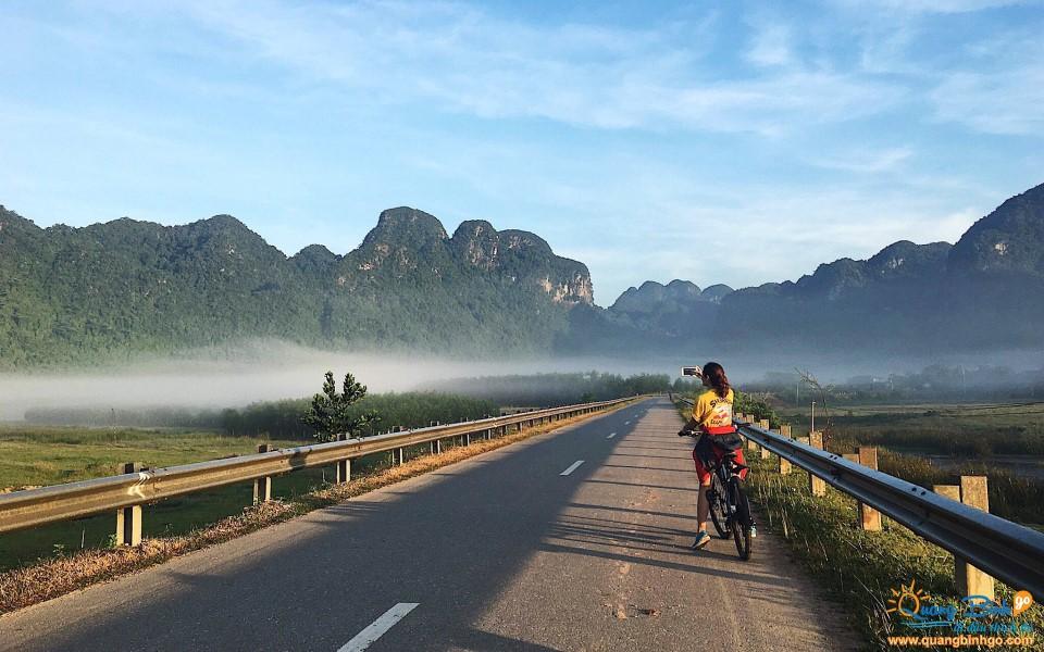 Phong Nha - Ke Bang National park, natural heritage