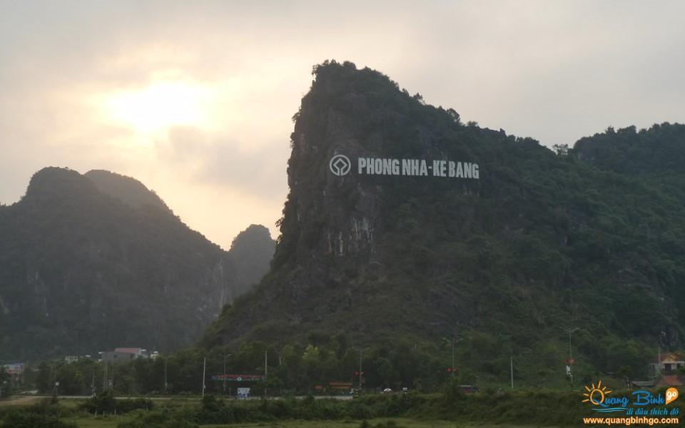 Phong Nha Kẻ Bàng vườn Quốc gia, di sản Thế giới