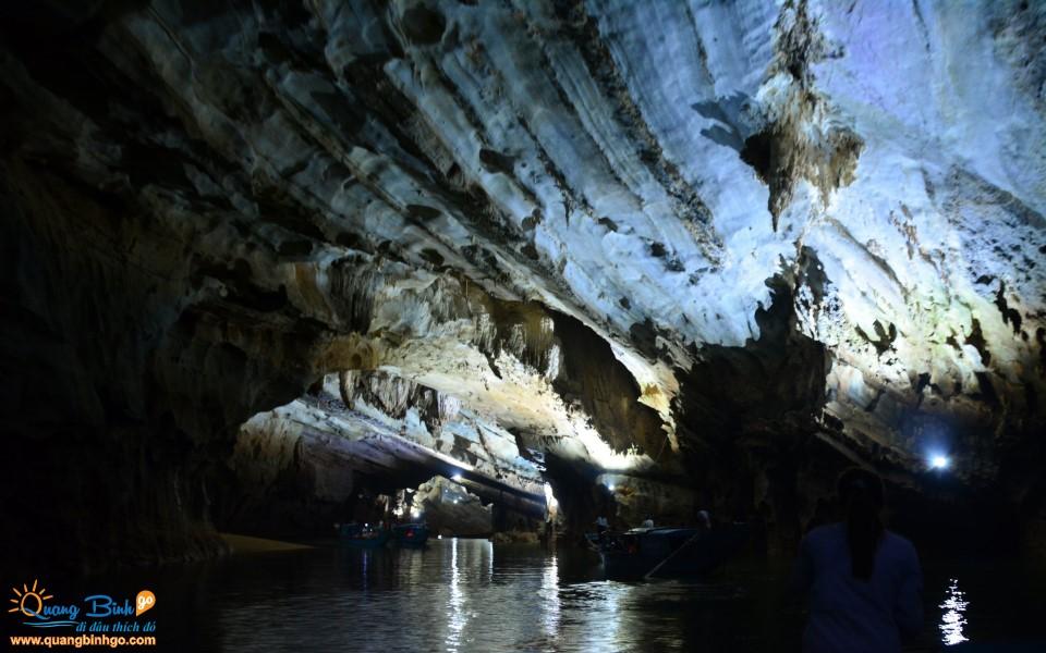 Tour du lịch Quảng Bình động Phong Nha