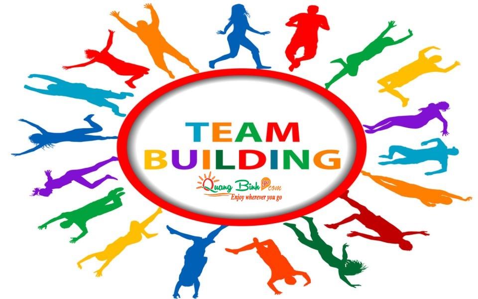 Dịch vụ tổ chức team building tại Quảng Bình