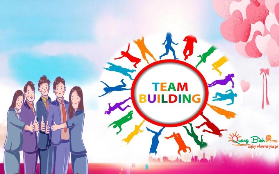 Team building Đồng Hới, Quảng Bình