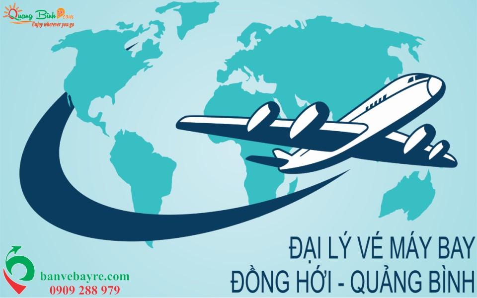 Thế giới vé máy bay tại banvebayre.com