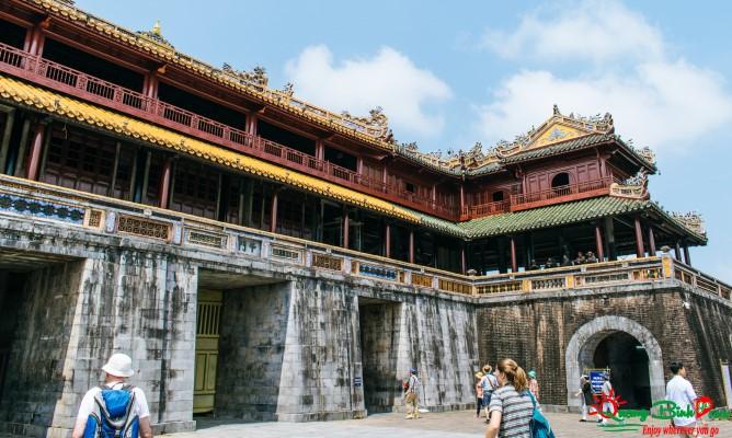 Du lịch cố đô Huế capital tourism, Quảng Bình Go