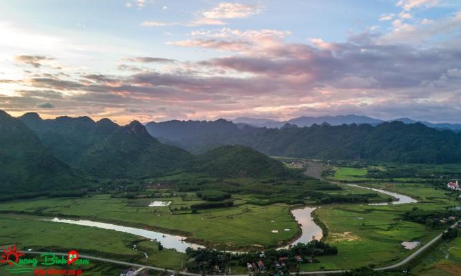 Du lịch Phong Nha - Kẻ Bàng tour Quang Binh Go