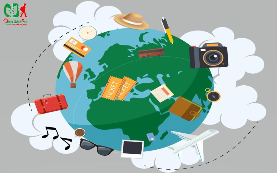 Kinh nghiệm du lịch, travel experience Quang Binh