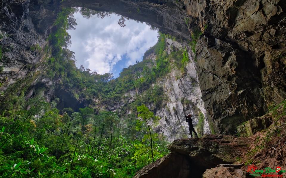 Son Doong cave, Vietnam, Phong Nha - Ke Bang