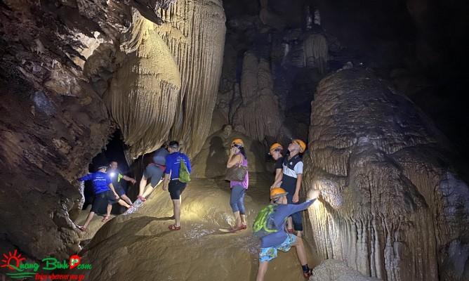 Tour explore Paradise cave, động Thiên Đường
