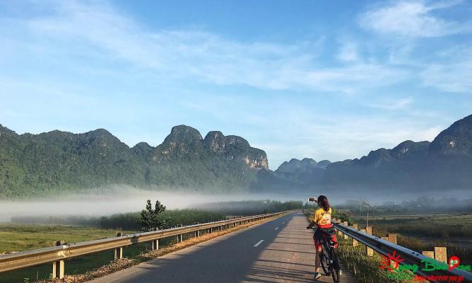 Tour Phong Nha National Park, Quang Binh travel