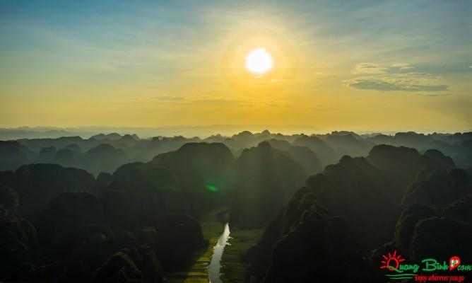 Tour Quảng Bình Go du lịch Ninh Bình travel