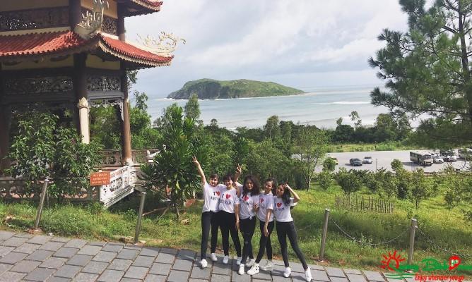 Vũng Chùa - Đảo Yến, Quảng Bình Go Travel
