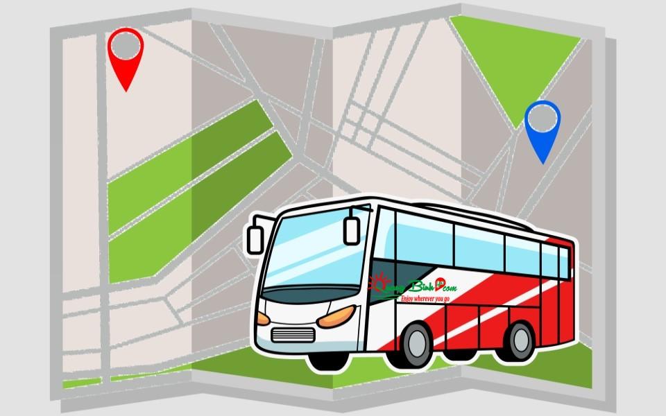 Dịch vụ cho thuê xe Quảng Bình rental car travel