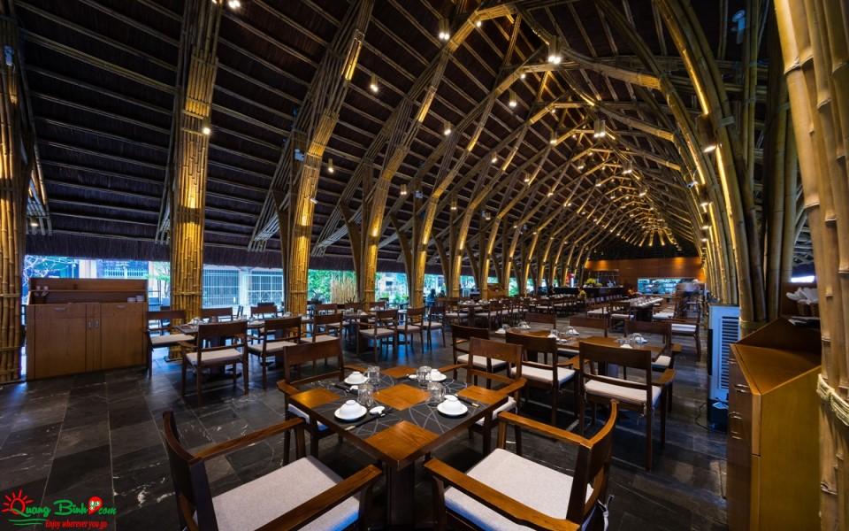 Nhà hàng Everland restaurant Quảng Bình