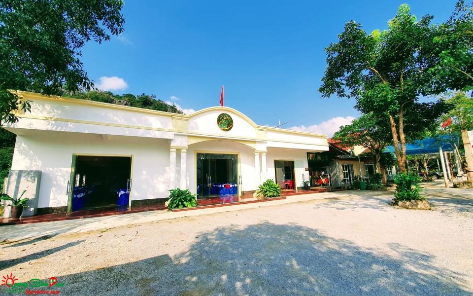 Nhà hàng Phương Nam Phong Nha Restaurant