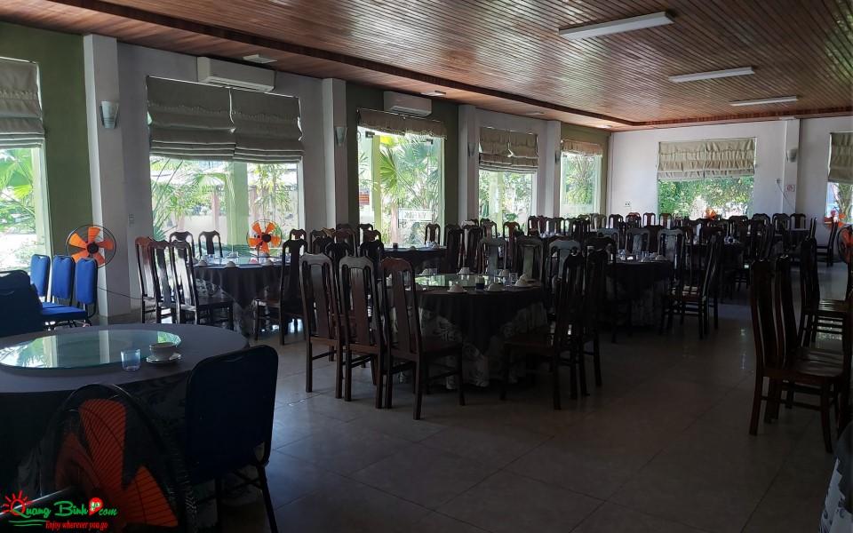Nhà hàng Sơn Đoòng Restaurant Phong Nha