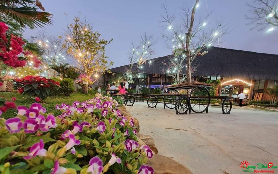 Sabochi restaurant Đồng Hới, Quảng Bình