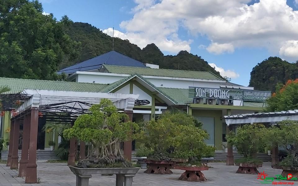 Son Doong Restaurant Phong Nha, Quảng Bình