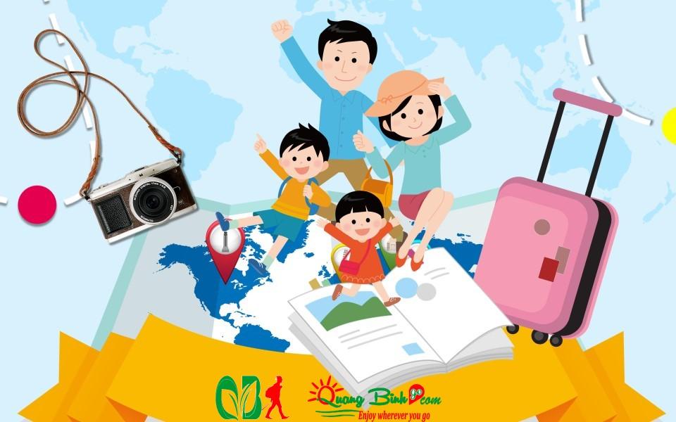Kinh nghiệm khi đi du lịch muôn nơi, Quang Binh Go Travel