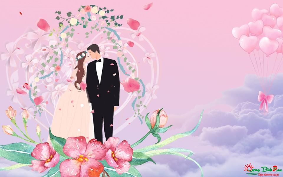 Dịch vụ tổ chức tiệc cưới tại Quảng Bình