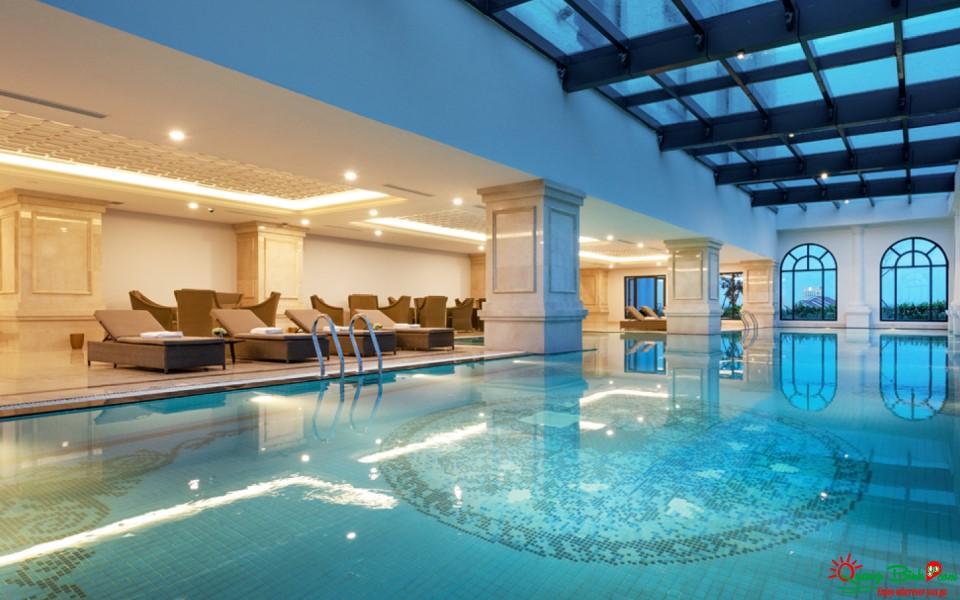 Khách sạn Vinpearl Quảng Bình 5 sao