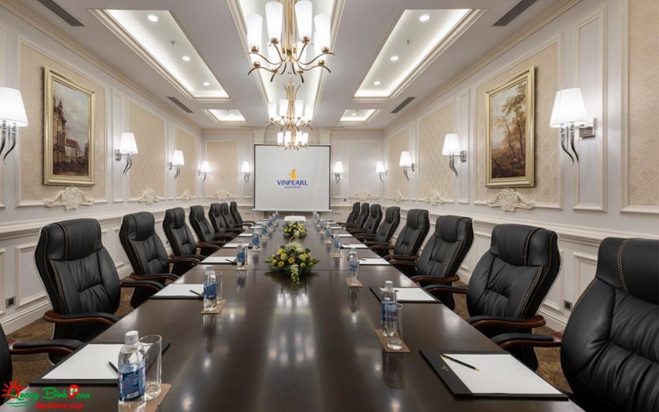 Khách sạn Vinpearl Quảng Bình, phòng họp